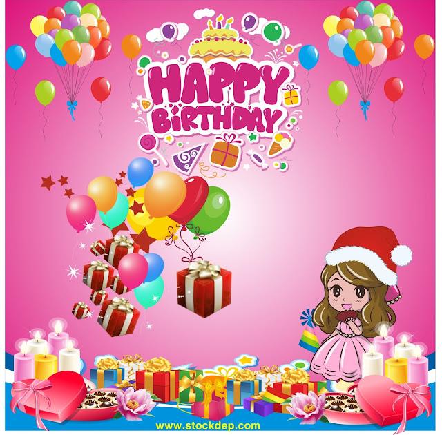 Happy Birthday Images