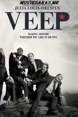 Veep Season 7 Complete Download 480p