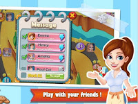 Rising Super Chef Cooking Game Apk v1.8.6 - Terbaru dengan Versi Mod (Infinite Coin/Cash/Cash)