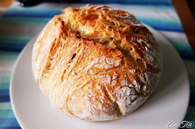 pataleipä, kattilaleipä, maailman paras leipä, maailman paras pataleipä, maailman paras kattilaleipä, vaivaamaton leipä, helppo leipä, no knead bread, no knead bread leipä