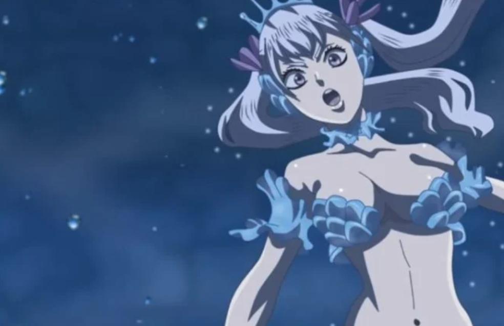 Spoiler Komik Black Clover Chapter 253 Kilas Balik Lolo Animenyus Com Berita Anime Dan Jepang