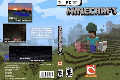 ดาวน์โหลด Minecraft