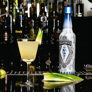 Gin tonic Arlequín