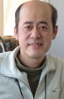 Amino Tetsurou