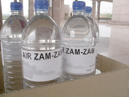 Keajaiban Air Zam Zam