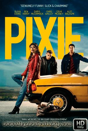 Pixie 1080p Latino