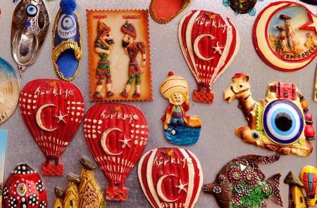 Souvenir dan Oleh-oleh Yang Bisa Dibeli dari Turki