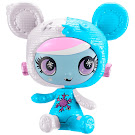 Monster High Abbey Bominable Series 2 Teddy Bear Ghouls Figure