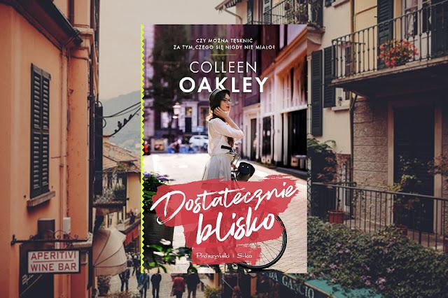#413. Dostatecznie blisko - Colleen Oakley