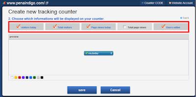 tracking counter histats