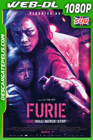 Furie (2019) 1080p WEB-DL Vietnamita