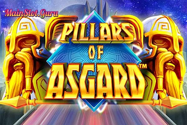 Main Gratis Slot Pillars of Asgard Nextgen Gaming