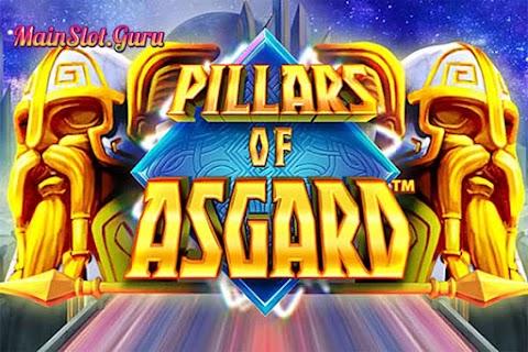 Main Gratis Slot Pillars of Asgard (Nextgen Gaming) | 96,00% RTP