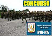 Apostila Concurso PMPA Oficiais e Soldado PM do Pará.