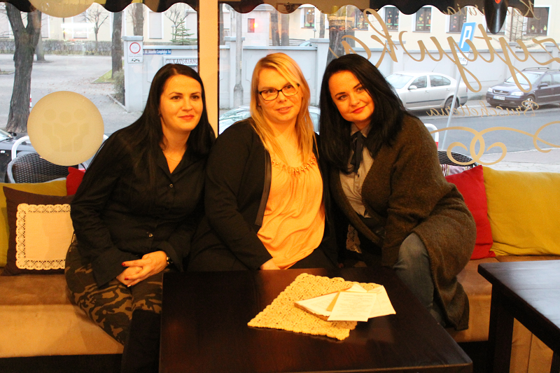 zlot blogerek Opole