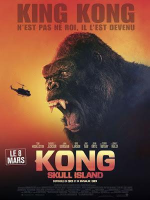 Kong: A Ilha da Caveira – Assistir Dublado Online 2017