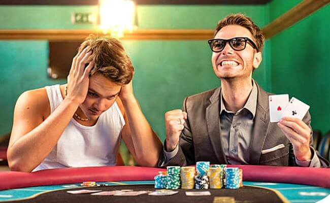 How Poker Pros Deal With a Bad Luck Streak