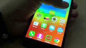 Download STOCK ROM Lolipop Lenovo A6000