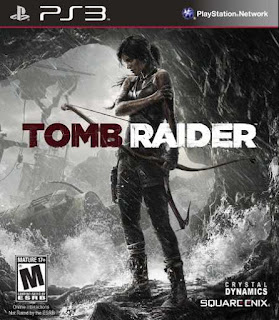 TOMB RAIDER PS3 TORRENT