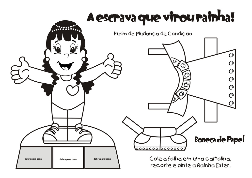 A Criança No Coração De Deus