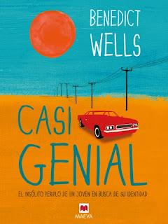 Casi genial, Benedict Wells