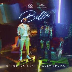 Singuila - Belle (Feat Fally Ipupa)