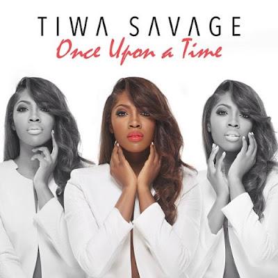 Tiwa savage -  ft Flavour - Baby Mo (Prod. Del B)