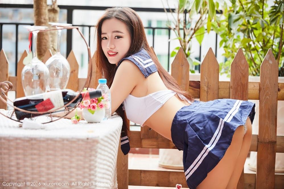 XIUREN No.588 Baby jiayin [61P/188MB] xr_0588.rar.0011