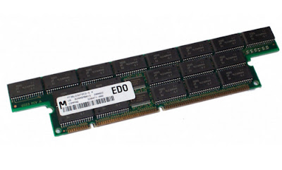 Pengertian EDO RAM