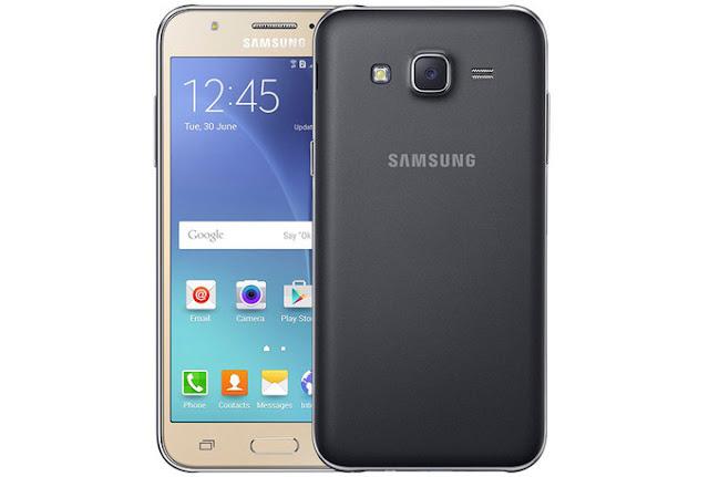 تسريب يكشف لنا موعد إصدار تحديث الأندرويد Nougat لهاتف Galaxy J5 2015