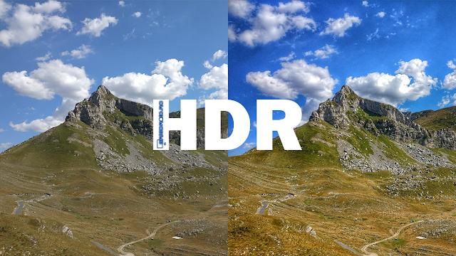 Ce este opțiunea HDR și cum poate fi folosită cu camera foto a unui telefon Android