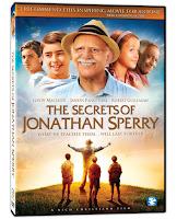 los secretos de jonathan sperry,