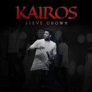 LYRICS: Your Love - Steve Crown Ft. Tope Alabi