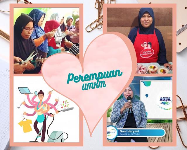 sumber: danone indonesia, freepik.com