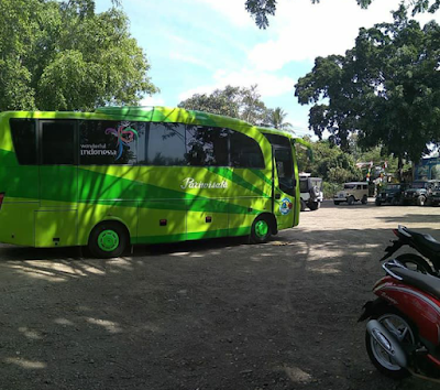 Sewa Bus Jogja - Paket Wisata Jogja