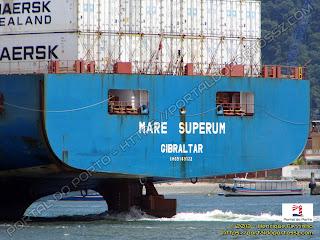 Mare Superum