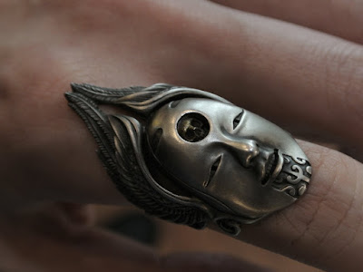 Dual Flow - Trepanation Ring