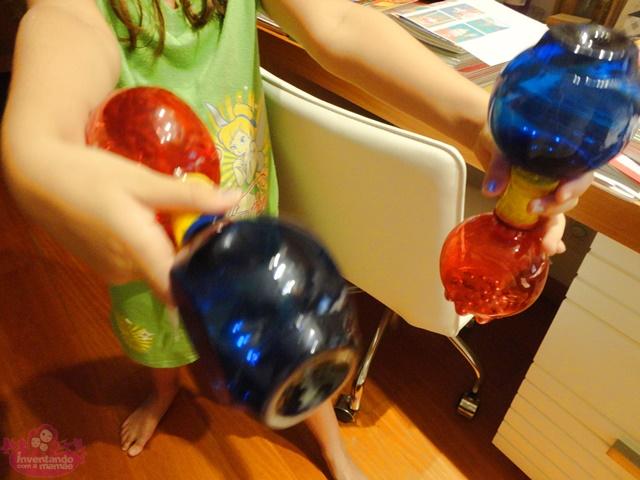 Dicas de atividades para fazer com crianças