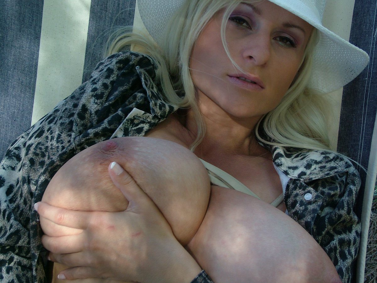Busty texas girl