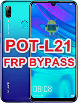 Huawei P Smart 2019 POT-L21 FRP Bypass Offical Stock RomFirmwareFlash file Download
