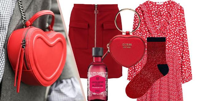 Fina Alla hjärtans dag-presenter till henne