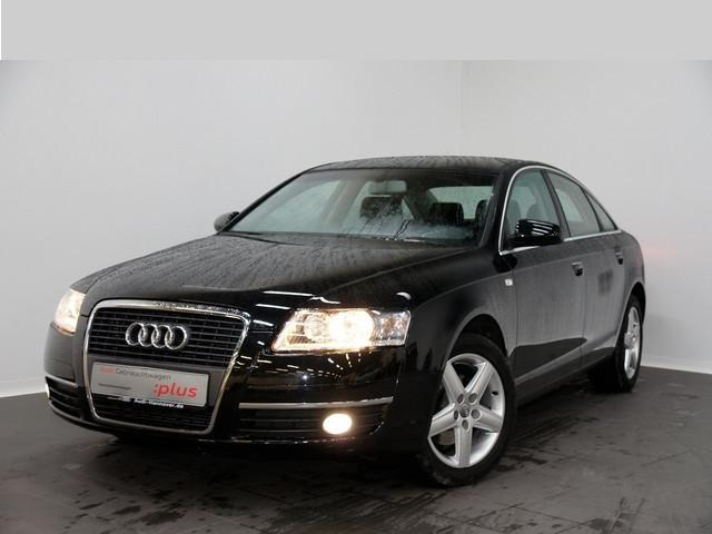 audi a6 2 4 multitronic reviews specifications cars. Black Bedroom Furniture Sets. Home Design Ideas