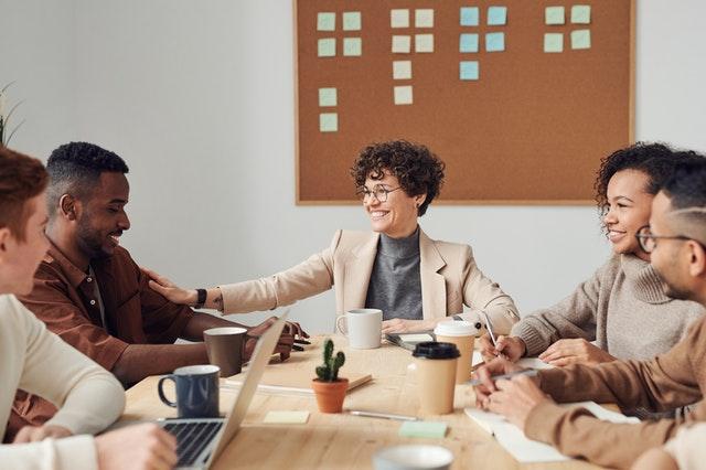 5 Cara Tingkatkan Budaya Kerja Karyawan