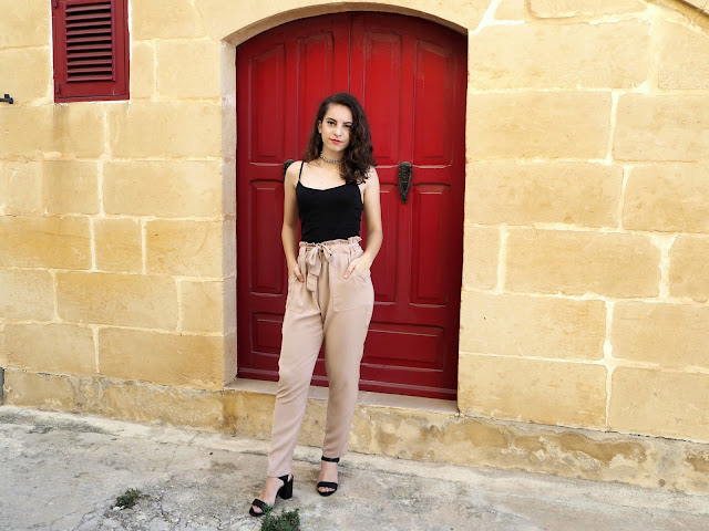 zaful trousers, eighteen, birthday