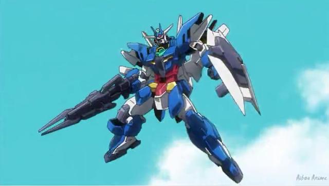 Gundam Build Drivers Re-Rise Episode 01 Subtitle Indonesia