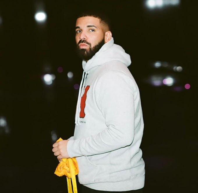Drake Become The First Artist In History For Surpassing 50 Billion Streams On Spotify