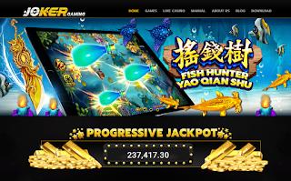 Situs Joker123 Terbesar Di Asia Agen Slot Terpercaya Jelita88 88CSN Online Dengan Uang Asli