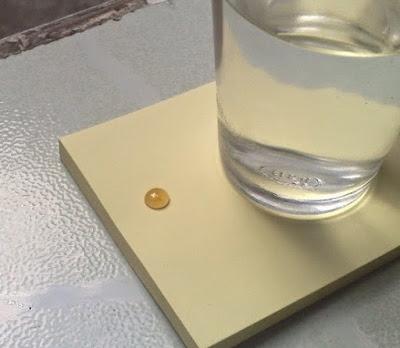 Cách thử mật ong rừng thật hay giả