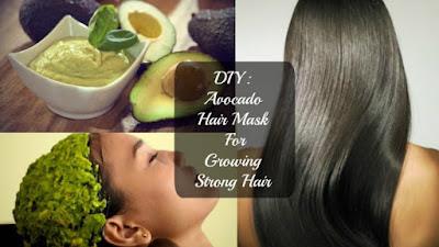 Ăn gì để tóc mọc dày, nhanh dài và khỏe mạnh