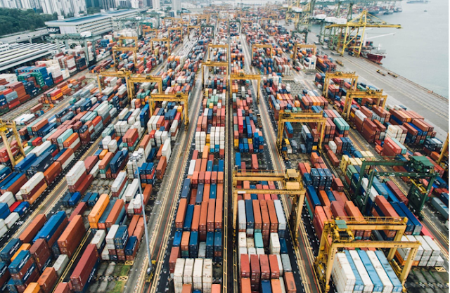 Everything you need to know about third-party logistic